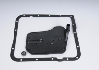 ACDelco - 24236799 - Automatic Trans (SLP-1)