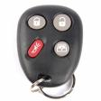 ACDelco - 15135557 - 4 Button Keyles (Slp-P1)