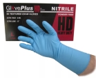 AMMEX - GPNHD-68100 - GlovePlus HD Powder Free Nitrile Gloves, 8 Mil - XL - 50/Pack