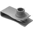 Auveco - 10051 - Extruded U Nut 1/4-20 Screw Size - 50/Pack
