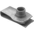 Auveco - 10055 - Extruded U Nut 3/8-16 Screw Size - 25/Pack