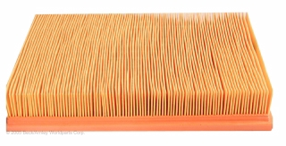 Beck Arnley - 042-1431 - Air Filter