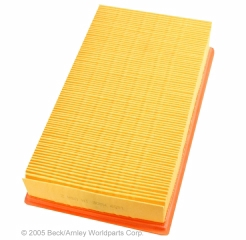 Beck Arnley - 042-1434 - Air Filter