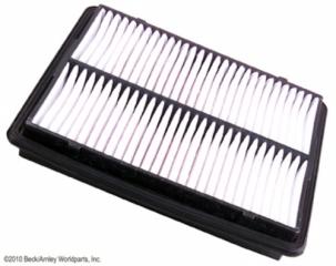 Beck Arnley - 042-1484 - Air Filter
