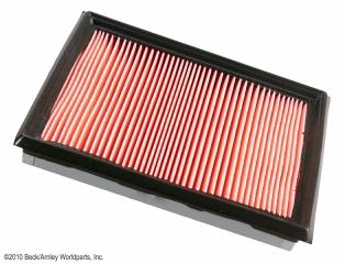 Beck Arnley - 042-1492 - Air Filter