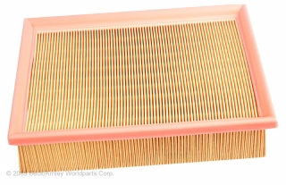 Beck Arnley - 042-1536 - Air Filter