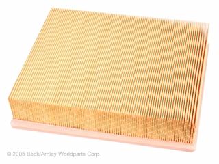 Beck Arnley - 042-1558 - Air Filter
