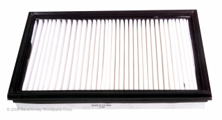 Beck Arnley - 042-1571 - Air Filter