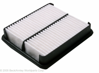 Beck Arnley - 042-1577 - Air Filter