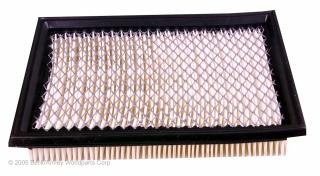 Beck Arnley - 042-1580 - Air Filter