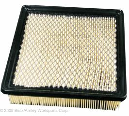 Beck Arnley - 042-1581 - Air Filter