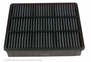 Beck Arnley - 042-1587 - Air Filter