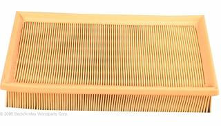 Beck Arnley - 042-1591 - Air Filter