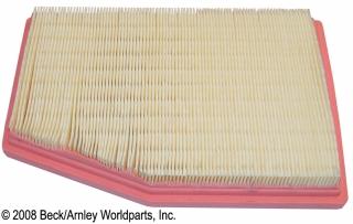 Beck Arnley - 042-1593 - Air Filter