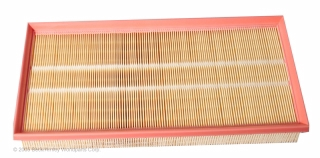 Beck Arnley - 042-1595 - Air Filter