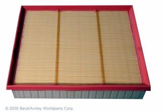 Beck Arnley - 042-1597 - Air Filter