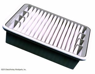 Beck Arnley - 042-1608 - Air Filter