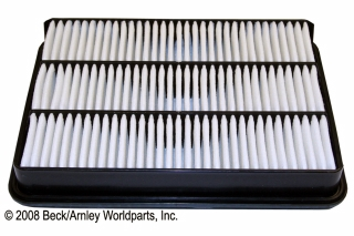 Beck Arnley - 042-1609 - Air Filter