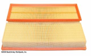 Beck Arnley - 042-1611 - Air Filter