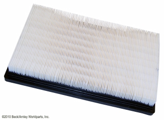 Beck Arnley - 042-1633 - Air Filter