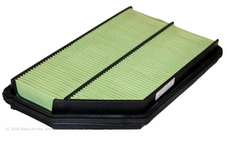 Beck Arnley - 042-1634 - Air Filter