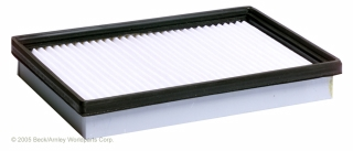 Beck Arnley - 042-1640 - Air Filter
