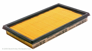 Beck Arnley - 042-1680 - Air Filter