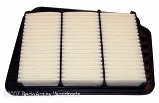 Beck Arnley - 042-1688 - Air Filter