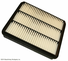 Beck Arnley - 042-1691 - Air Filter
