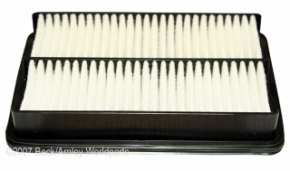 Beck Arnley - 042-1699 - Air Filter