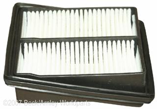 Beck Arnley - 042-1705 - Air Filter