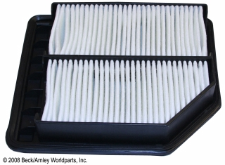 Beck Arnley - 042-1714 - Air Filter