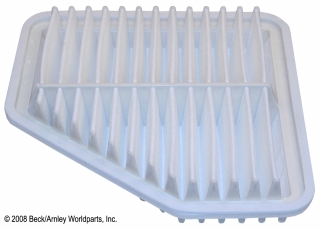 Beck Arnley - 042-1718 - Air Filter