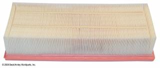 Beck Arnley - 042-1725 - Air Filter