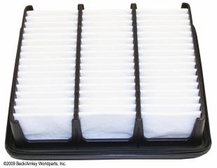 Beck Arnley - 042-1735 - Air Filter