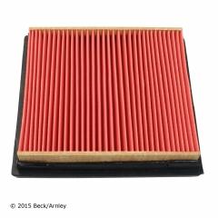 Beck Arnley - 042-1755 - Air Filter