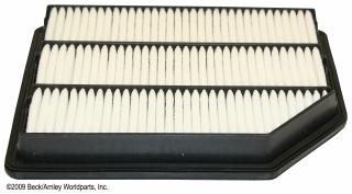 Beck Arnley - 042-1761 - Air Filter