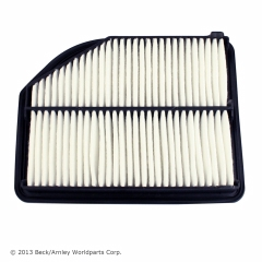 Beck Arnley - 042-1832 - Air Filter