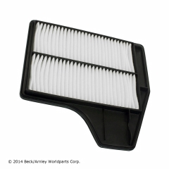 Beck Arnley - 042-1843 - Air Filter