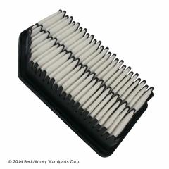 Beck Arnley - 042-1844 - Air Filter