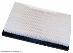 Beck Arnley - 042-1633 - Air Filter
