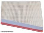 Beck Arnley - 042-1734 - Air Filter