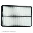 Beck Arnley - 042-1814 - Air Filter