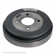 Beck Arnley - 083-0349 - Brake Drum