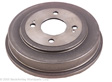 Beck Arnley - 083-2170 - Brake Drum