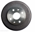 Beck Arnley - 083-2548 - Brake Drum