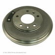 Beck Arnley - 083-2592 - Brake Drum