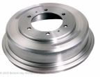 Beck Arnley - 083-2711 - Brake Drum