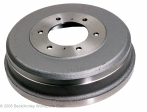 Beck Arnley - 083-2720 - Brake Drum