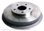 Beck Arnley - 083-2860 - Brake Drum